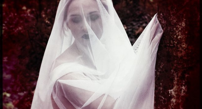 Models Wanted for Cemetery Photo Shoots – Portland, Oregon