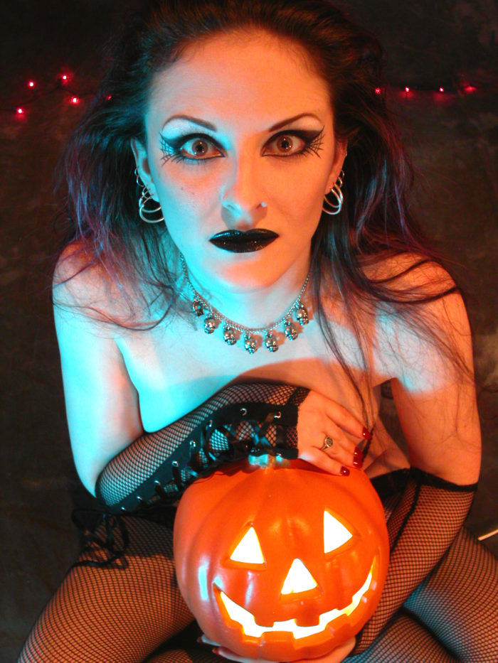 Halloween Photos & Videos